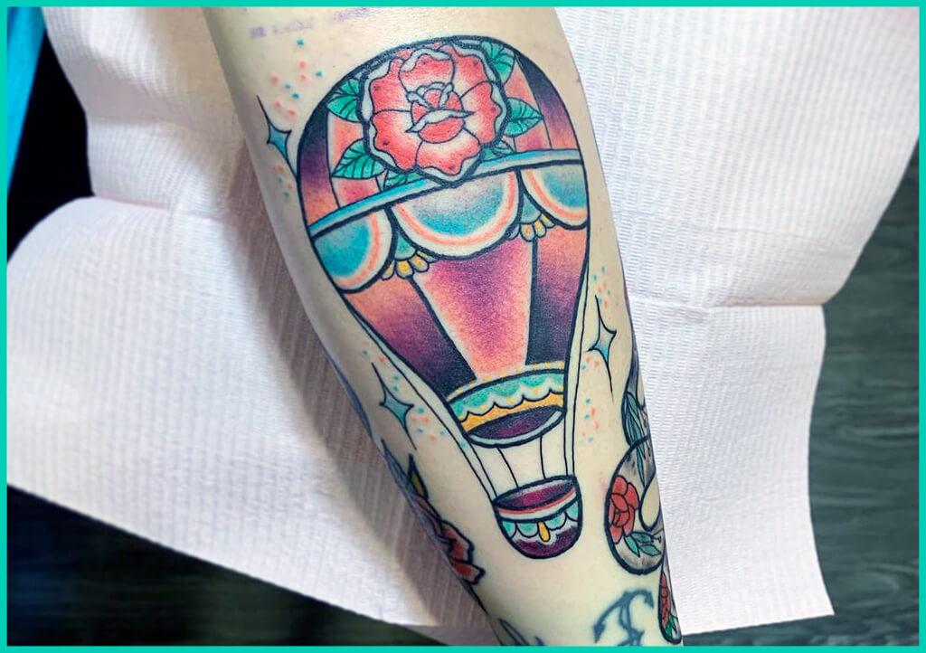 tatuaje personal love tattoo madrid